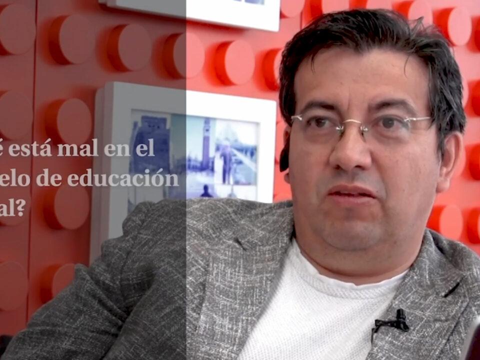 Nuevos Paradigmas, lo que ya no funciona en la educación