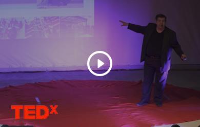 Conferencia TDEx: Innova y Evoluciona