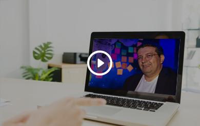 Entrevista en Huella Empresarial